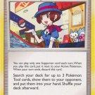 Department Store Girl #85/99 Pokemon Platinum Arceus Uncommon