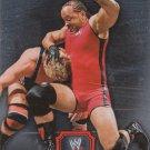 2010 Topps Platinum WWE #76 MVP