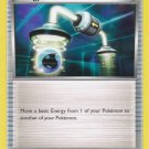 Energy Switch #112/113 Pokemon Legendary Treasures Uncommon