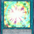Flash Fusion DRLG-EN016 Yu-Gi-Oh! Dragons of Legend 1st Edition Super Rare