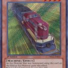 Express Train Trolley Olley DRLG-EN037 Yu-Gi-Oh! Dragons of Legend 1st Edition Secret Rare