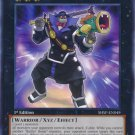 Battlin' Boxer Cheat Commissioner- SHSP-EN049 Yu-Gi-Oh! Shadow Specters 1st Edition Rare