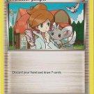 Professor Juniper #98/108 Pokemon Dark Explorers Uncommon