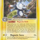 Magneton 16/108 Pokemon EX Power Keepers Rare