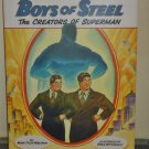 Boys of Steel: The Creators of Superman by Marc Tyler Nobleman (Hardcover)