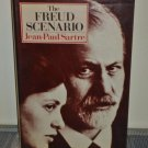 The Freud Scenario by Jean-Paul Sartre (Hardcover) 1985
