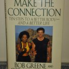 Make the Connection by Bob Greene and Oprah Winfrey (1996 Hardcover)