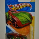 El Superfasto Hot Wheels 2011 New Models #23