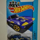 Corvette Grand Sport  Corvette 60th Hot Wheels 2013 HW City #210