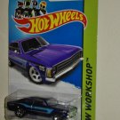 Chevrolet SS Hot Wheels 2014 HW Workshop #199