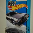 '81 Delorean DMC-12 Hot Wheels 2014 HW City Speed Team #33
