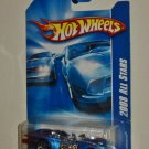 Arachnorod Hot Wheels 2008 All Stars #44