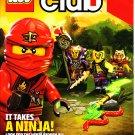 Lego Club Magazine March-April 2015