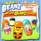 The Tournament of Mighty Beanz Champs