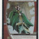 Ra's Al Ghul Undying/ League of Assassins DBM-019 Rare Holofoil 2005 Batman VS System