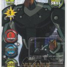 Ben 10 Alien Force Highbreed Invasion TCG Vulkanus #159-R Rare