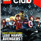 Lego Club Magazine May-June 2015