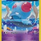 Tentacool 71/160 Pokemon XY Primal Clash Extended Art Uncommon Reverse Holofoil