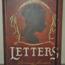 The Beatrice Letters (A Series of Unfortunate Events) by Lemony Snicket (Hardcover 2006)