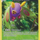 Dustox 8/108 Pokemon XY Roaring Skies Rare Extended Art