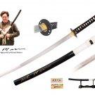 Michael Madsen Limited Edition Autographed Hattori Hanzo Budd's Sword from Kill Bill