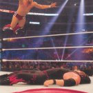 2015 Topps WWE Crowd Chants YES! YES! YES! #1 Daniel Bryan defeats Kane at Summerslam 2012