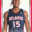 2007-08 Upper Deck Santa Hat Rookies #AH Al Horford