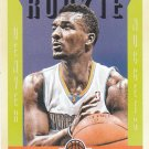 2012-13 Panini Past and Present #202 Jordan Hamilton RC