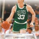 2009-10 Prestige #116 Larry Bird