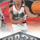 2007-08 Upper Deck UD Top 30 #UT4 Brandon Roy