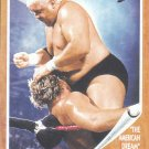 2011 Topps WWE Heritage #H7 Dusty Rhodes