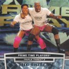 2013 Topps WWE Triple Threat Tier Two Prime Time Players