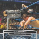 2013 Topps WWE Triple Threat Tier Two #TT10 Rey Mysterio