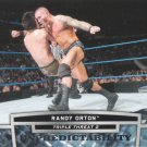 2013 Topps WWE Triple Threat Tier Two #TT12 Randy Orton