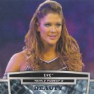 2013 Topps WWE Triple Threat Tier Two #TT14 Eve