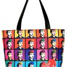 I Love Lucy Colored Images Tote