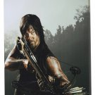 The Walking Dead Daryl Canvas Print