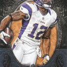 2012 Crown Royale Pivotal Players #17 Percy Harvin