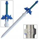 Legend of Zelda Skyward Foam Gaming Sword LARP Training Sword- The Legend of Zelda