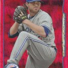 2014 Topps Red Foil #486 Drew Hutchison