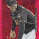 2014 Topps Red Foil #556 Brad Ziegler