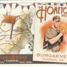 2011 Topps Allen and Ginter Hometown Heroes #HH91 Madison Bumgarner