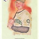 2010 Topps Allen and Ginter #253 Adam Moore RC