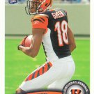 2011 Topps #151A A.J. Green RC/(running to the left)