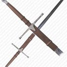 """Braveheart William Wallace Deluxe 51"""" Claymore"""
