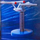 Star Trek USS Enterprise NCC-1701 Starship SPRINGZ Dashboard Accessory Nerd Block Exclusive
