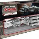 Star Wars X-Wing Miniatures Game Tantiv IV Expansion Pack