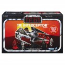 Star Wars Return of the Jedi The Vintage Collection Exclusive Tie Interceptor Vehicle