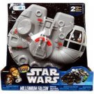 Star Wars Millennium Falcon Exclusive Mighty Beanz Carrying Case