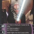 Star Wars Jedi Guardians TCG Rare- Shaak Ti #32